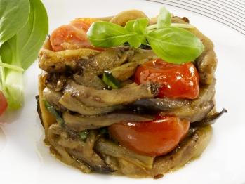Tomato and Eggplant Confit | Recipe