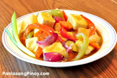 sweet and sour chicken i sweet and sour pork iii sweet and sour ...