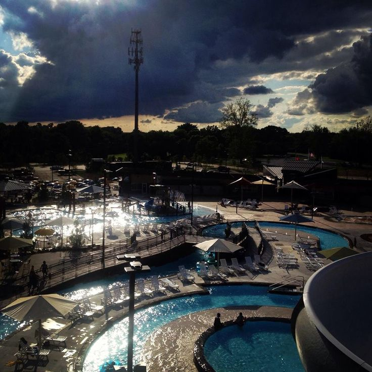 Aquatic center rogers aquatic center for Bentonville pool