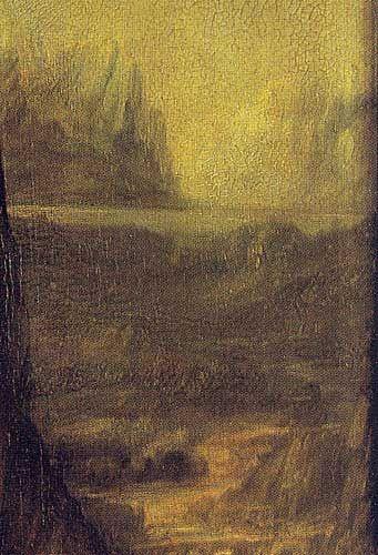 paintings mona wallpaper 1280x980 - photo #26
