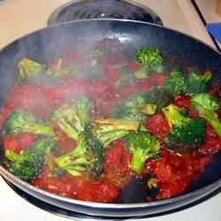 Awesome Broccoli Marinara Allrecipes.com