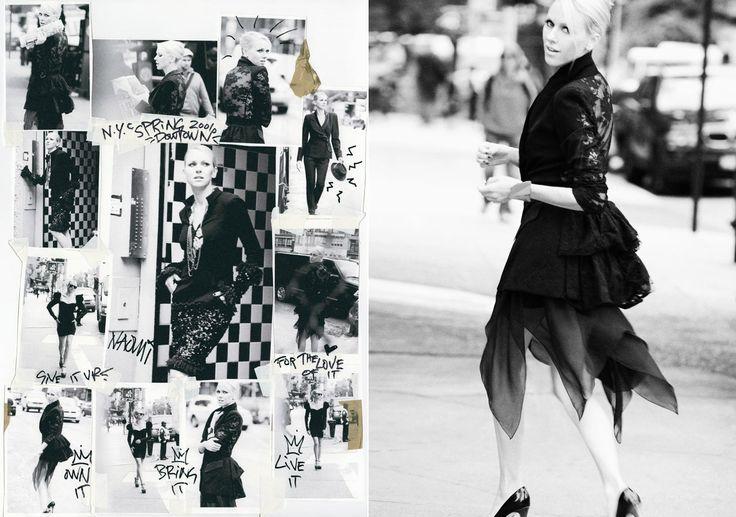 Ben Watts | Naomi Watt...