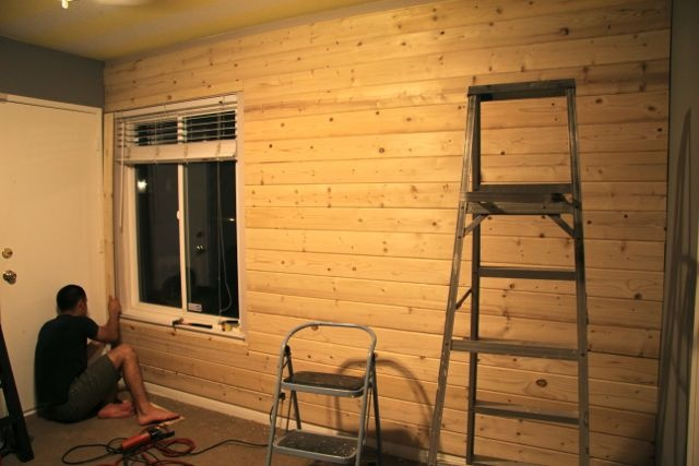 Diy Wall Paneling Home Decor Redo Pinterest