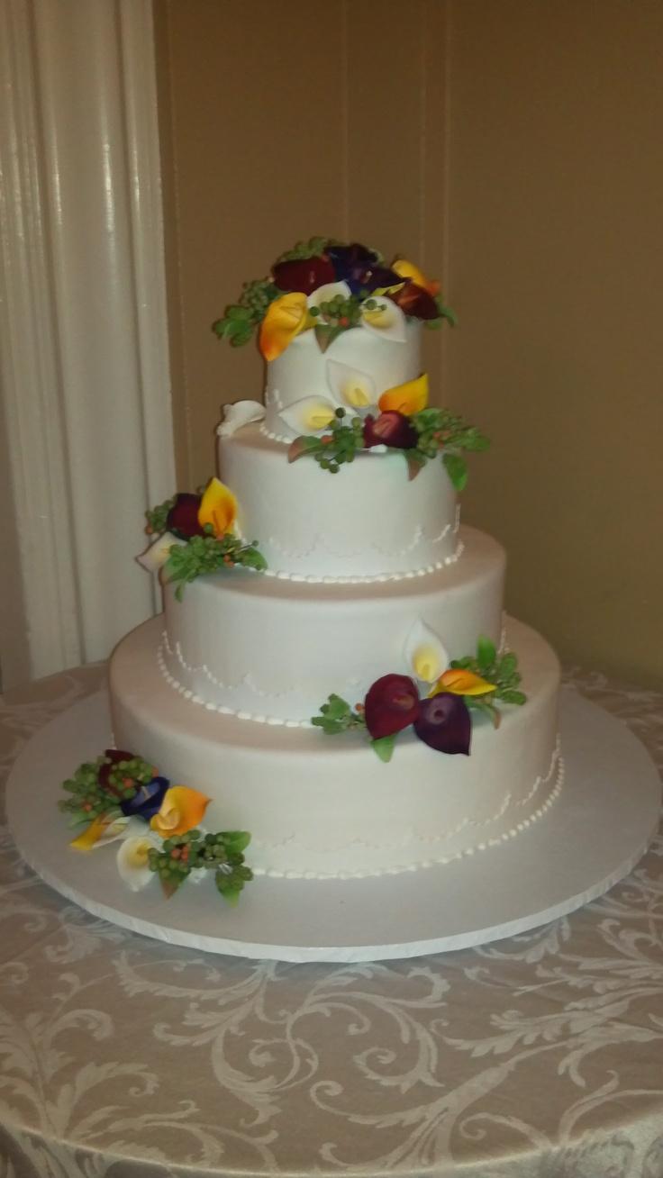 Wedding Cake Design Pinterest : Glen Cove Mansion Wedding Cake Cake Ideas Pinterest
