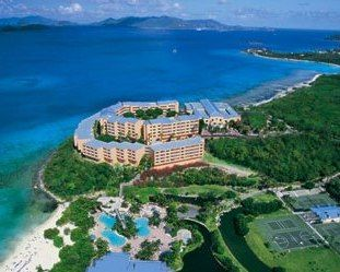 Sugar Bay Resort Resort Spa St Thomas Usvi