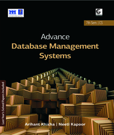 Reference book of rdbms