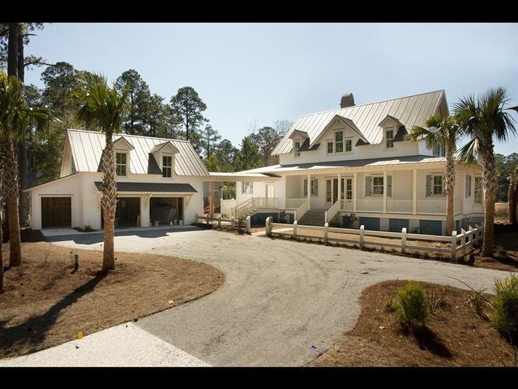 Palmetto Bluff Southern Houses House Plans Pinterest