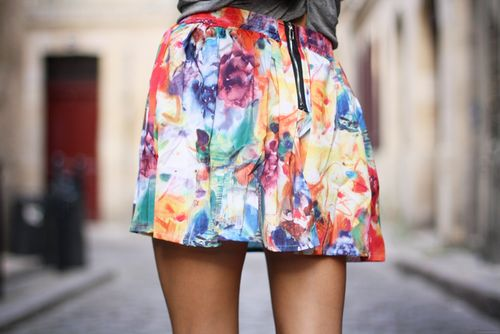 Your fashion inspiration nika on we heart it visual bookmark 41121768