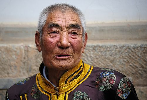 Tibetan people  Tibet 2012Tibetan People