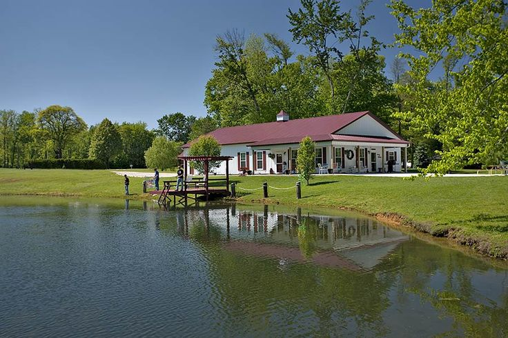 Pole Barn Home And Boat House Terre Haute Indiana Fbi
