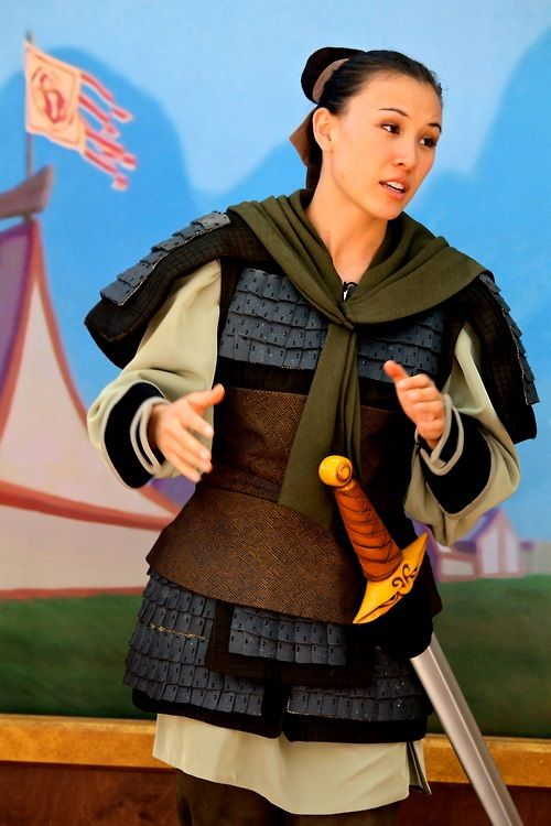 sc 1 st  Pinterest : mulan costumes for adults  - Germanpascual.Com