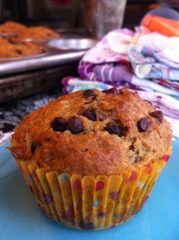 Gluten Free Oatmeal Muffins | food | Pinterest