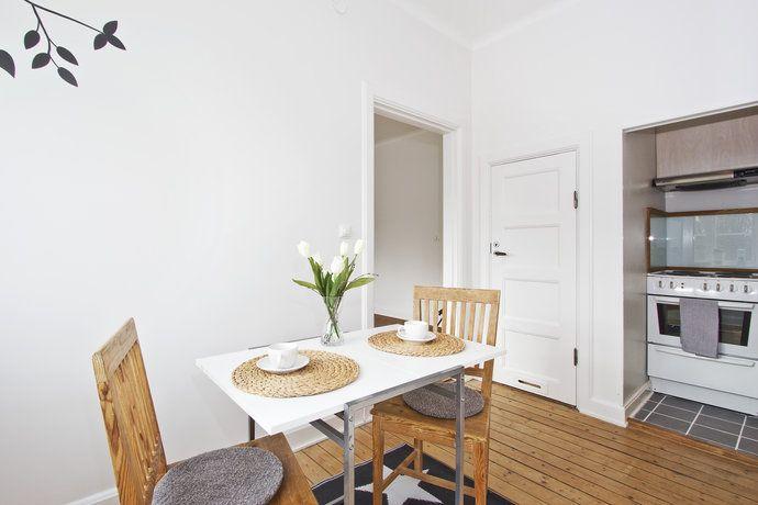 House Of Philia Halsans Kok : kok retro ikea  Kok matplats Olympia kitchen inspiration Pinterest
