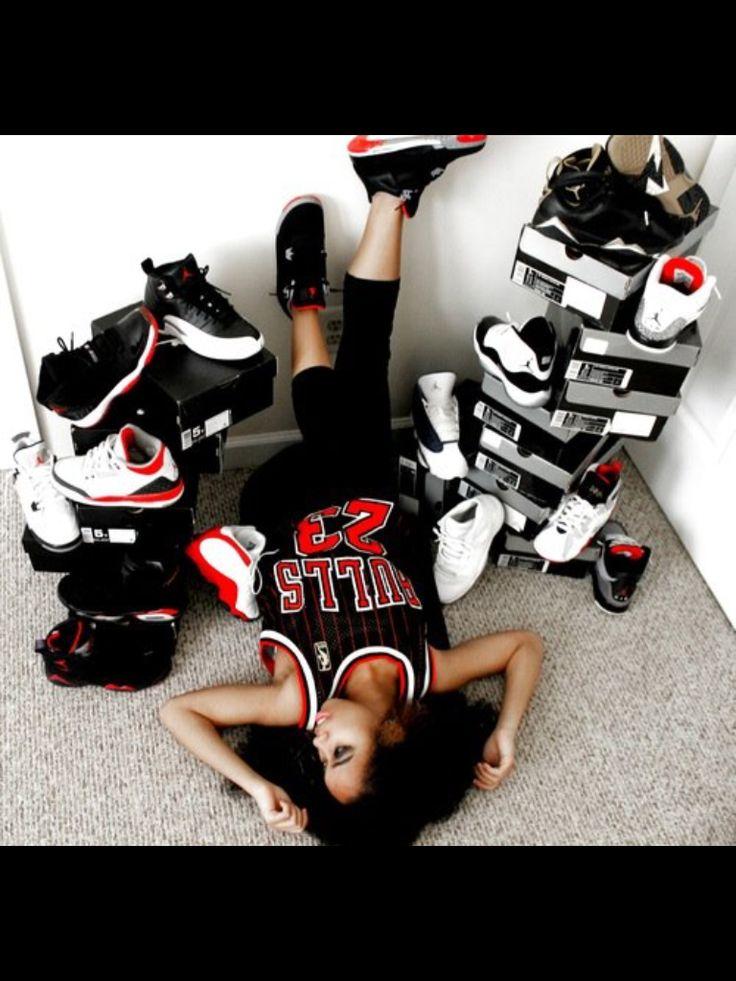 Jordans | Pretty Girl Swag