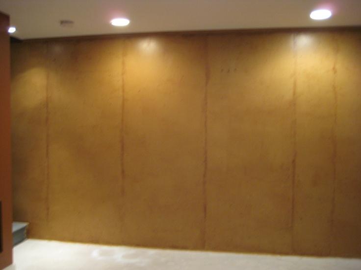 Pin by judy ferkey on home ideas pinterest for Poured basement walls