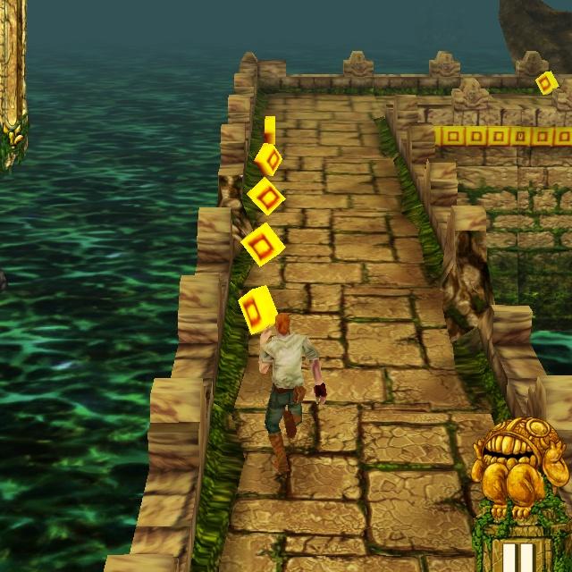 temple run play now