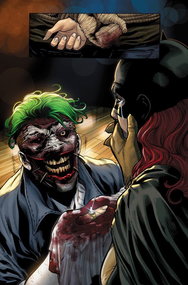 Zombie Batman Comic 10 Lessons You Can Lea...