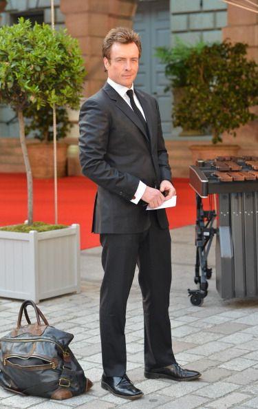 Hopwood United Kingdom  city images : LONDON, UNITED KINGDOM MAY 23: Toby Stephens attends A Celebration ...