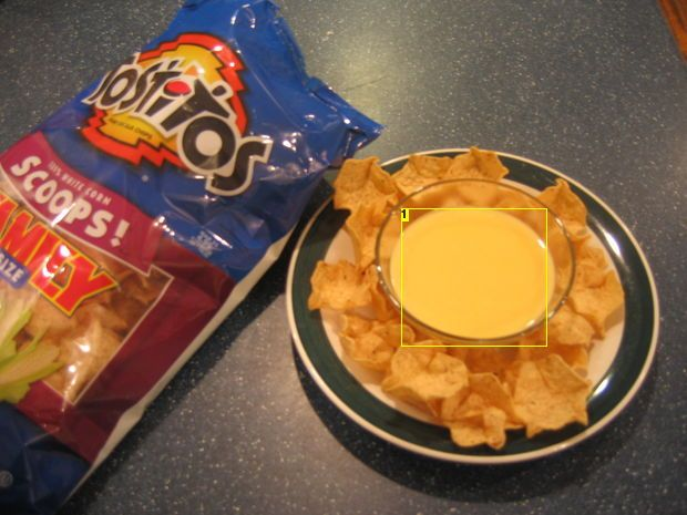 Nachos Cheese Sauce | Dipsy Doodle! ;) | Pinterest