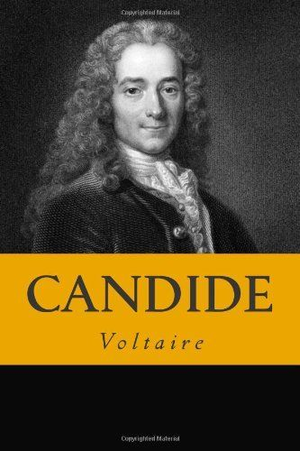 the role of women as depicted in voltaires candide Transcript of women in candide women cunegonde pacquette the old woman men  women women = selfish women = objects voltaire's view on women -they are passed.