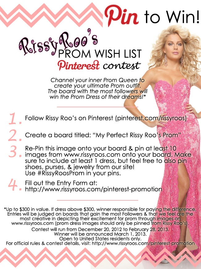 Win A Free Prom Dresses 14