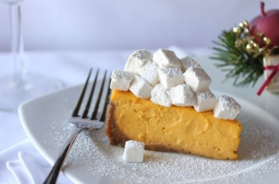 pumpkin cheesecake with gingersnap crust serves 14 for the crust: 4 ...