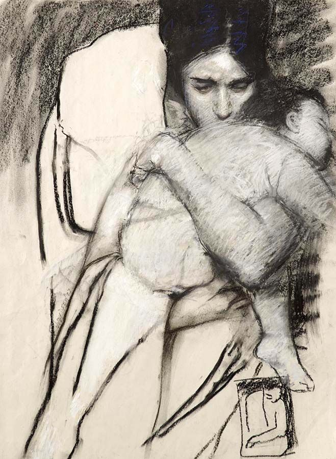 "Judy Drew  ""Love of a Child"""