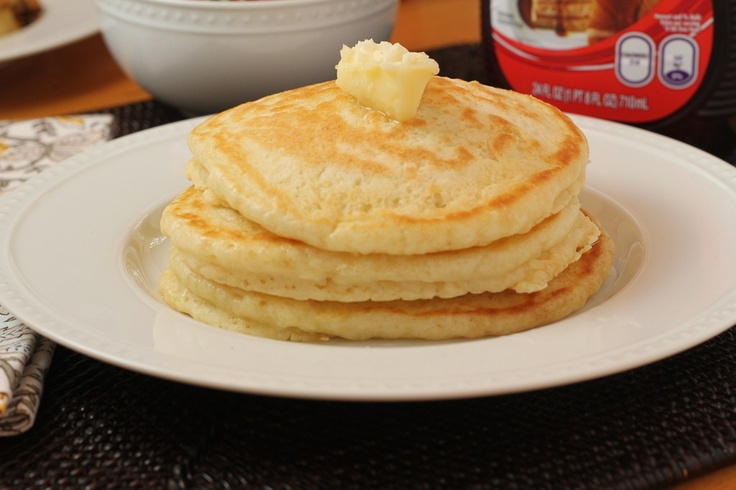Good Old Fashioned Pancakes | Eating - Breakfast & Brunch ...