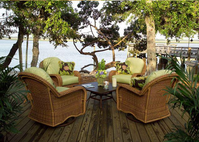 Summer Classics Furniture Outdoor Spaces