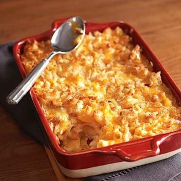 "Smoked Macaroni & Cheese | ""Cheese please ..."