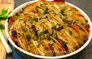 Grandiose Potato Roast | Variety of Vegetables | Pinterest