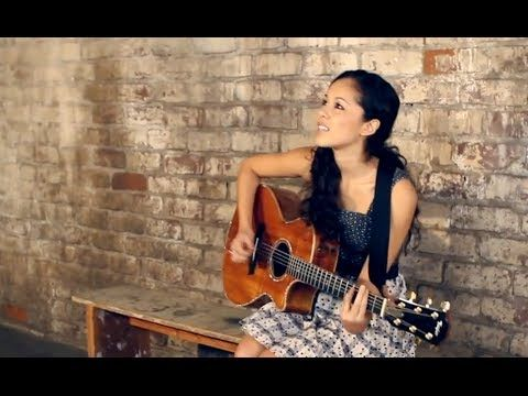 valentine kina grannis official music video tradução