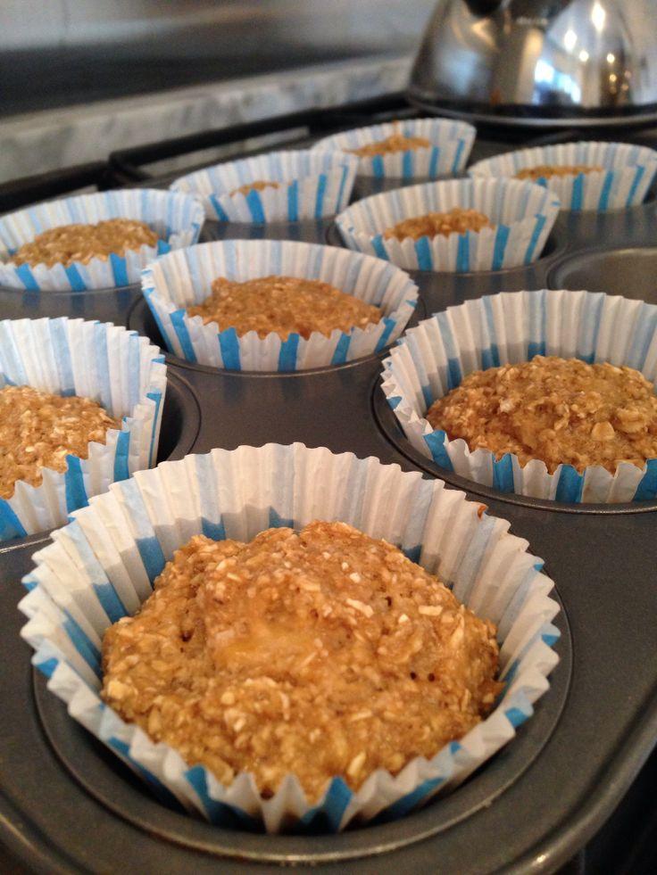 How to Make Gluten-Free Banana Bread Muffins (Vegan Too!)   Recipe