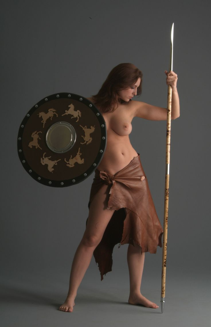 Nude and sexy barbarian girls pic porn scenes