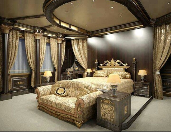 Bedroom Luxury Master Bedrooms Pinterest
