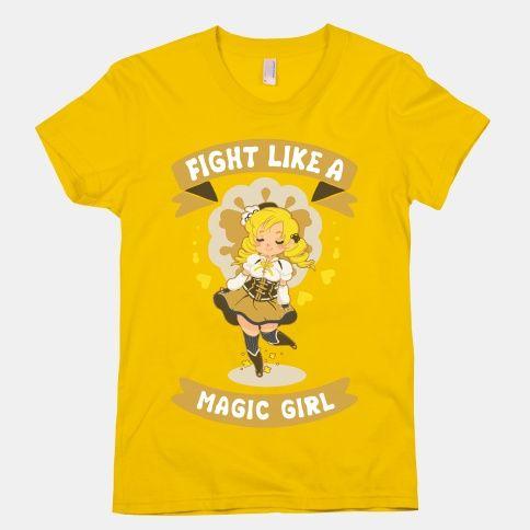 Boss fight like a girl a magic girl madoka pmmm anime fandom
