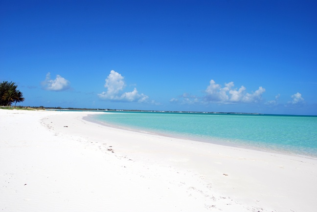Treasure Cay Beach - Abaco, Bahamas | Travel - Wish List | Pinterest
