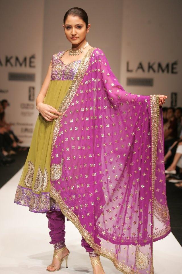 Shyamal & Bhumika Suit