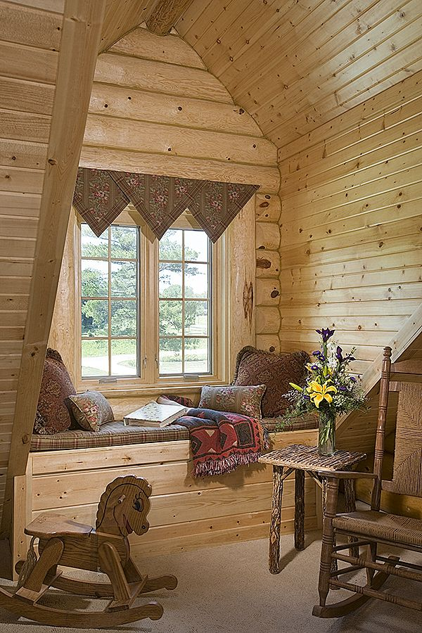 Sitting nook   Decorate My Space   Pinterest