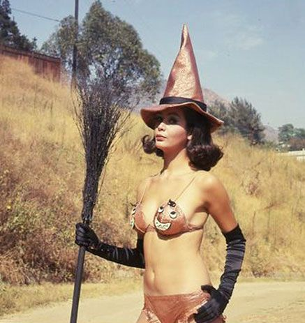 Get witchy!
