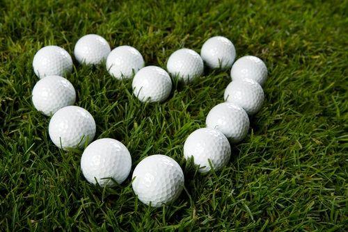 valentine's day golf jokes