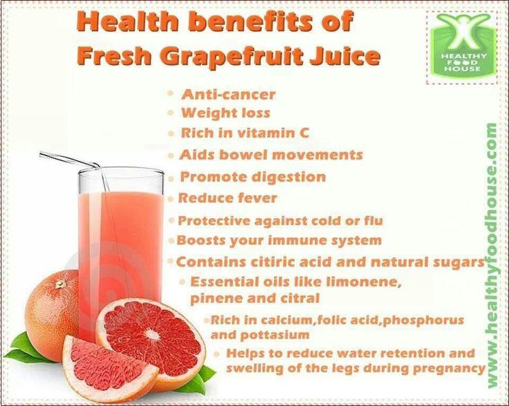 Health Benefits Health Benefits Of Grapefruit