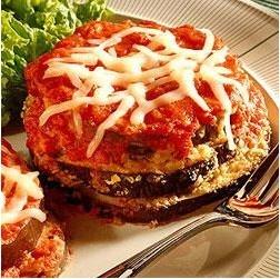 Eggplant Parmesan II | Recipe