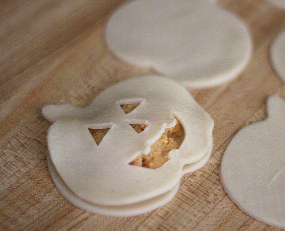 Pumpkin Pie Pockets | Recipe