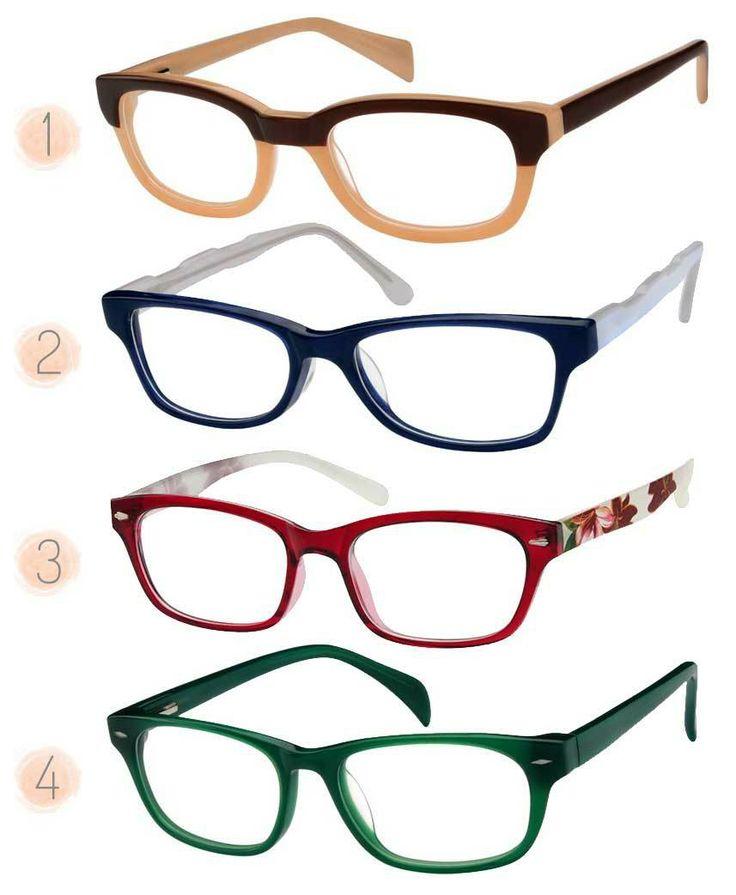 Eyeglass Frames Zenni : Zenni Optical Glasses Thrifty Tips Pinterest