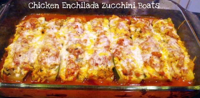 More like this: chicken enchiladas , enchiladas and boats .