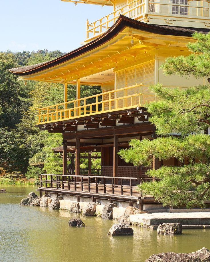 pin kinkakuji temple kyoto - photo #22
