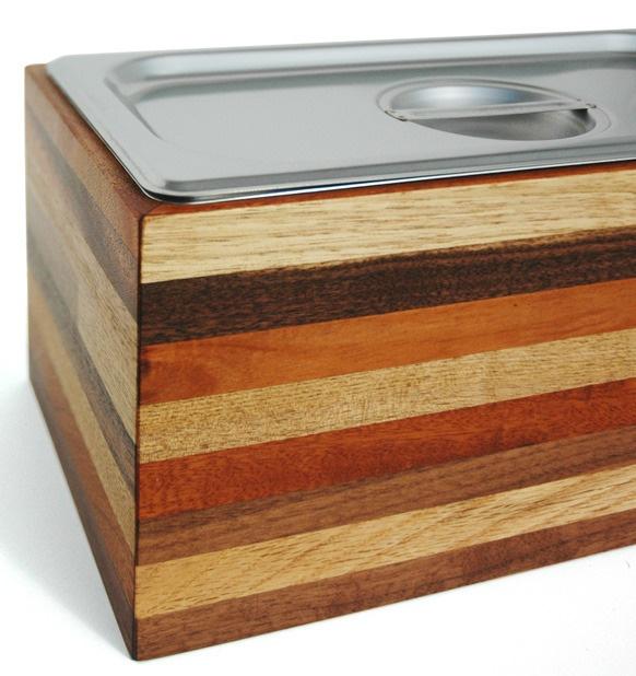 Image of Noaway Countertop Compost Bin Furniture Inspiration Pint ...