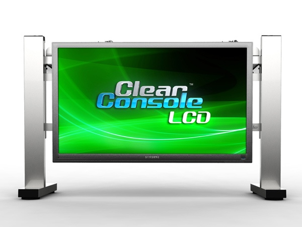 how to clear console c++
