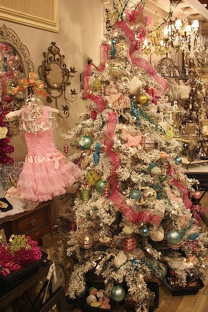 Pink Christmas,,,Oh,My Goodness!!!